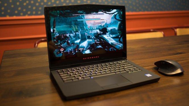 alienware 13 r3 laptop gaming paling power 2