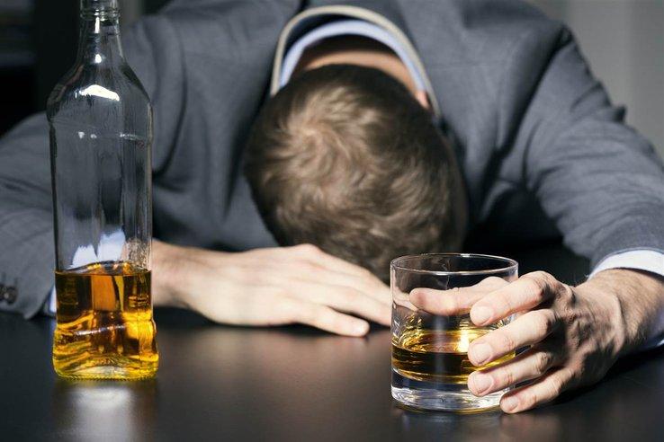 alkohol haram