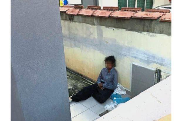 amah warga indonesia mati didera seorang lagi wanita berusia 60 tahun ditahan