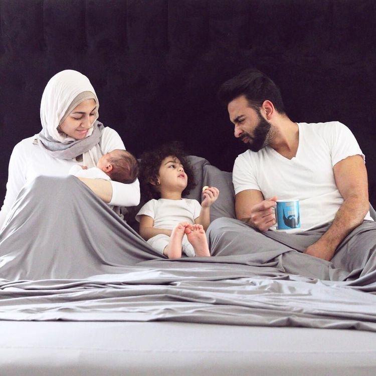 amalan menyambut bayi baru lahir sunnah khurafat 652