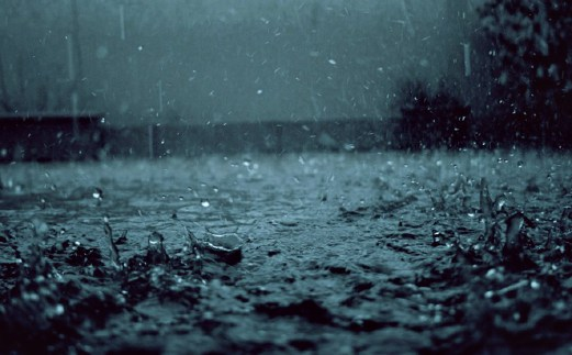 amaran hujan lebat januari ini