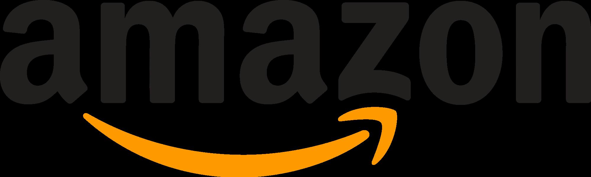 amazon logo terkenal dengan maksud tersembunyi