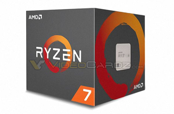 amd ryzen cpu packaging