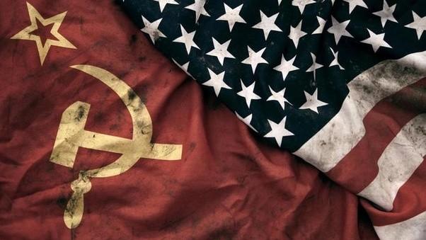 amerika tercabar dengan pencapaian soviet union