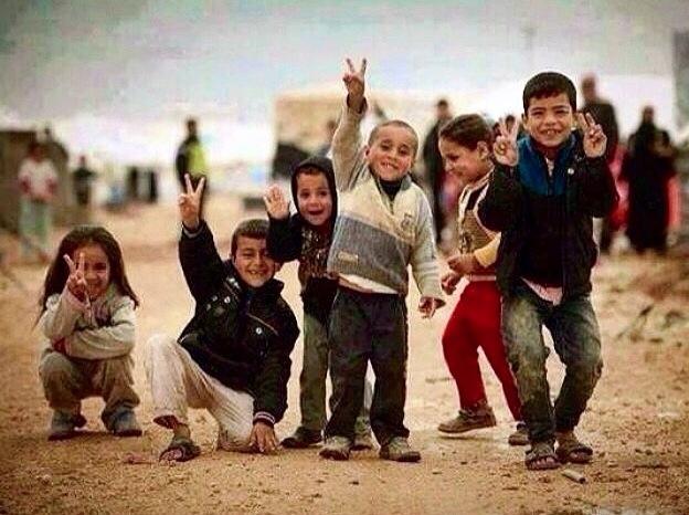 anak anak palestin