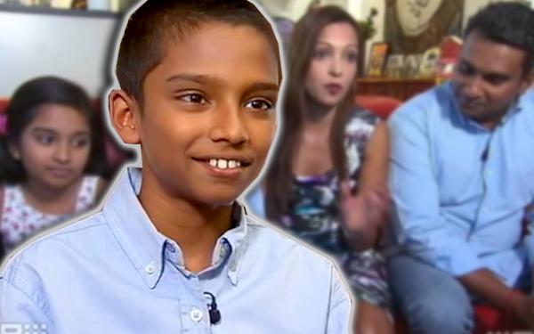 anak kelahiran malaysia paling genius di australia