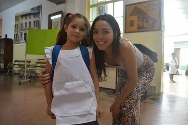 anak perempuan warga argentina akhirnya dijumpai di indonesia