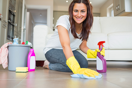 anda rasa rumah dah habis bersih ke banyak lagi benda yang anda tak nampak
