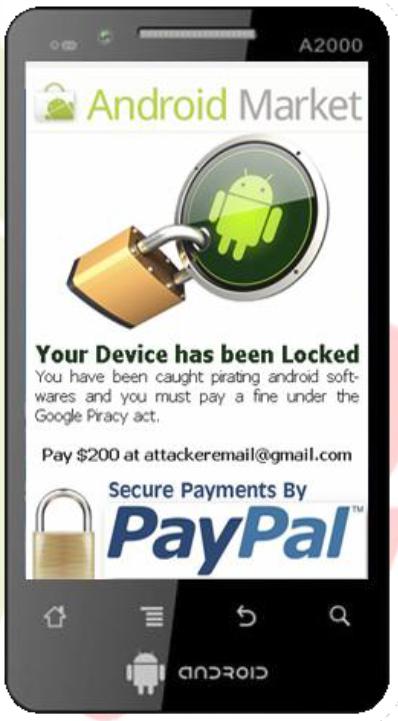 android antivirus dan virus ransomware android perlu bayar untuk membuang virus