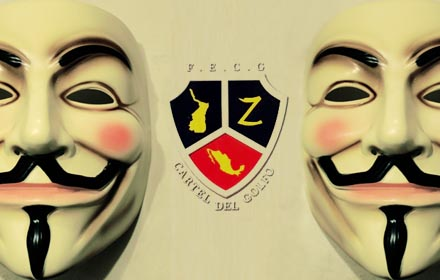anonymous vs los zetas