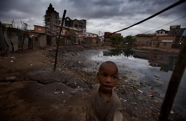 antananarivo madagascar bandar paling kotor di dunia
