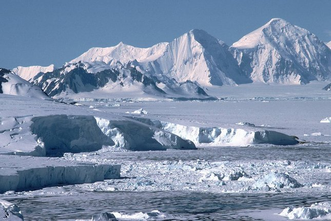 antartika gurun paling besar di dunia 2