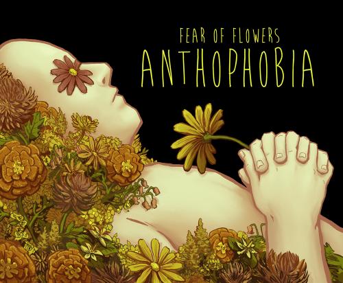 anthophobia antofobia