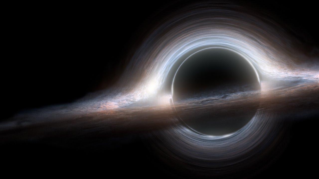 apa itu lubang hitam black hole