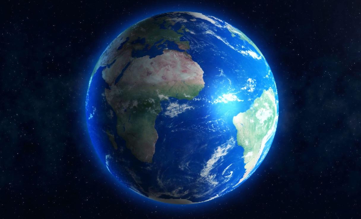 apa yang akan berlaku jika bumi berhenti berputar