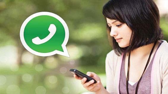aplikasi whatsapp dan sent item