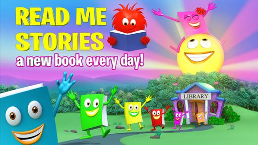 apps untuk anak membaca