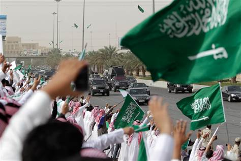 arab saudi 467