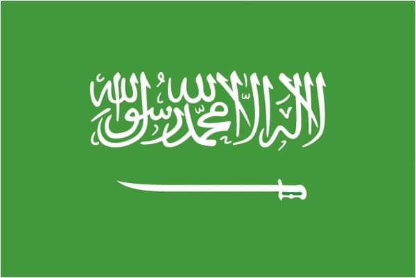 arab saudi asal bahasa dan maksud nama negara di asia