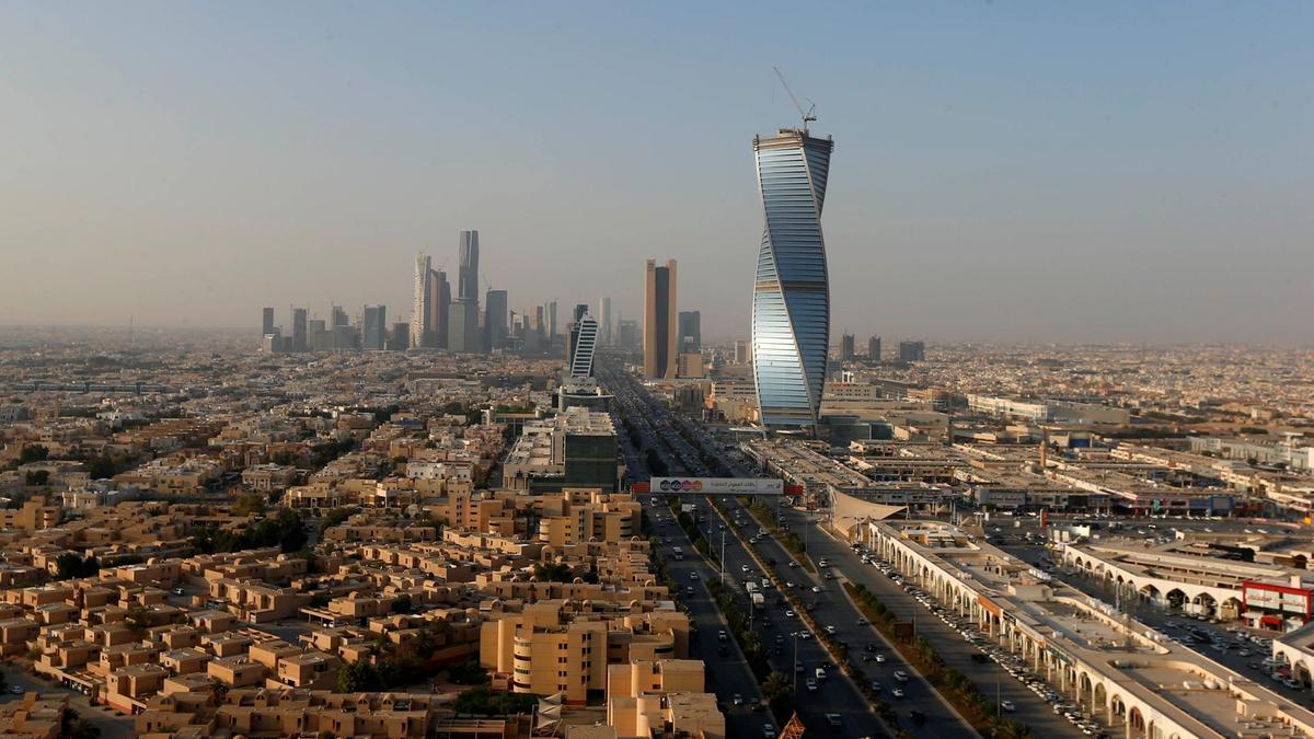 arab saudi negara paling besar yang tak ada sungai