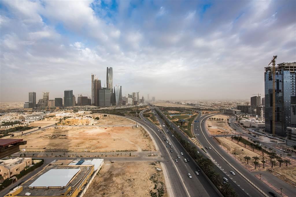 arab saudi tidak kenakan cukai pendapatan