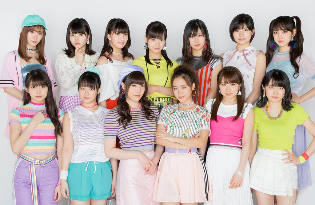 aramajapan com morningmusume18happy