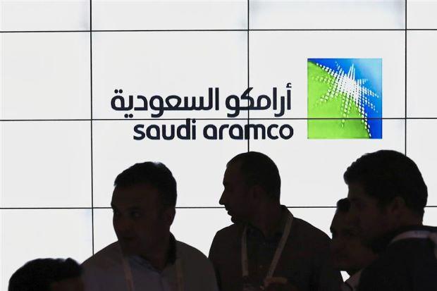 aramco saudi akan melalui ipo