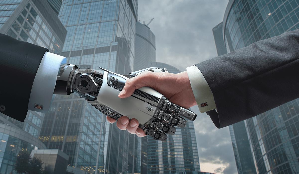 artificial intelligence ambil alih kerja manusia