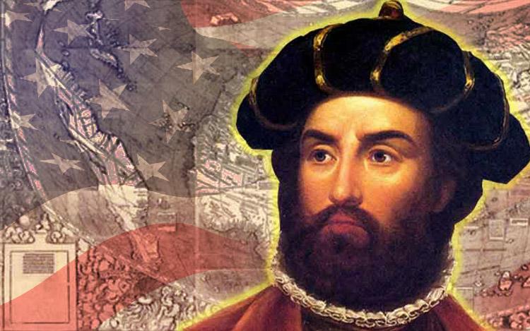 asal usul dan sejarah amerika amerigo