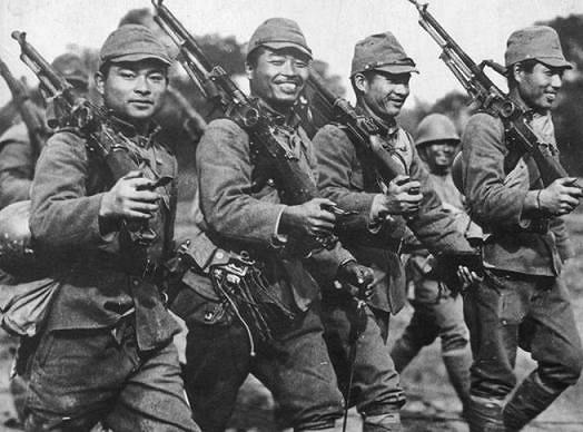 askar jepun yang tak menyerah kalah walaupun perang dunia kedua telah tamat 0