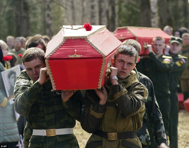 askar russia