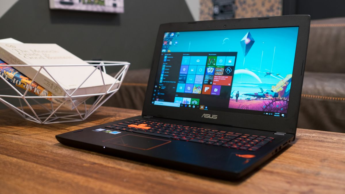 asus rog strix gl502 laptop gaming paling power 2