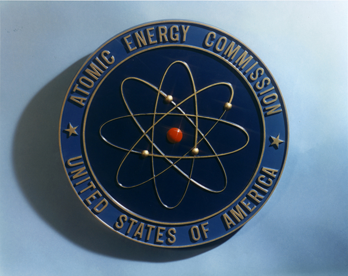 atomic energy commission