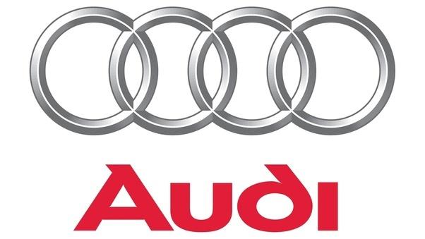 audi logo terkenal dengan maksud tersembunyi