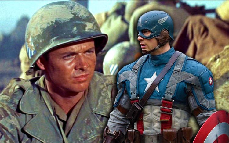 audrey murphy captain america dunia nyata