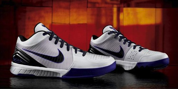 autographed kobe air zoom
