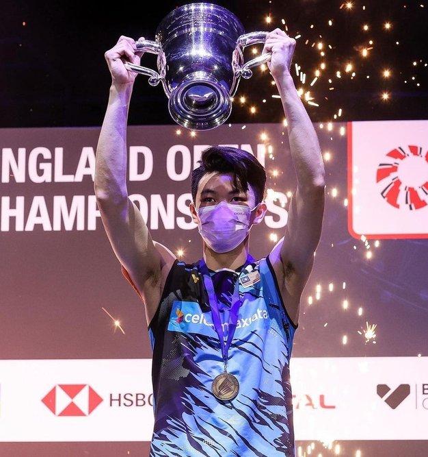 badminton malaysia lee zii jia