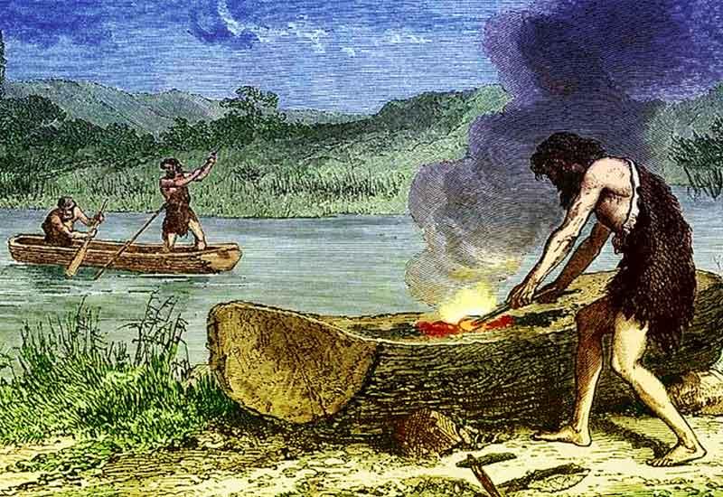 bagaimana petroleum digunakan masyarakat dahulu
