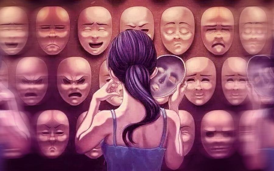 bagaimana psikopat berfikir