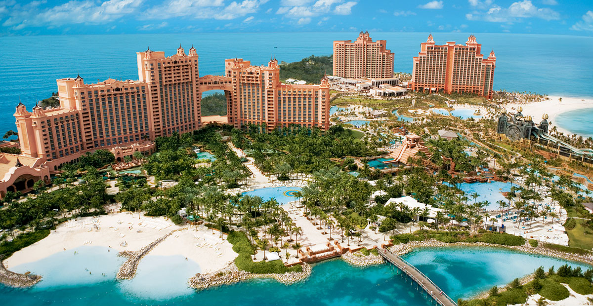 bahamas negara paling besar yang tak ada sungai