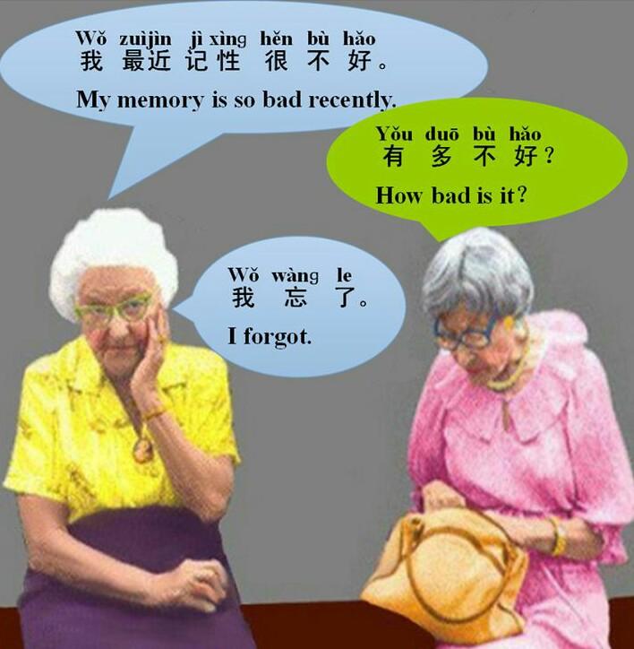 bahasa cina terdapat dalam pelbagai jenis