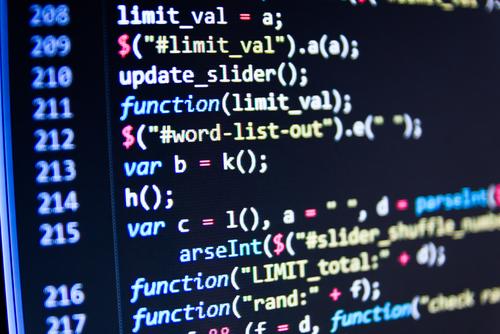 bahasa programming mana harus diguna