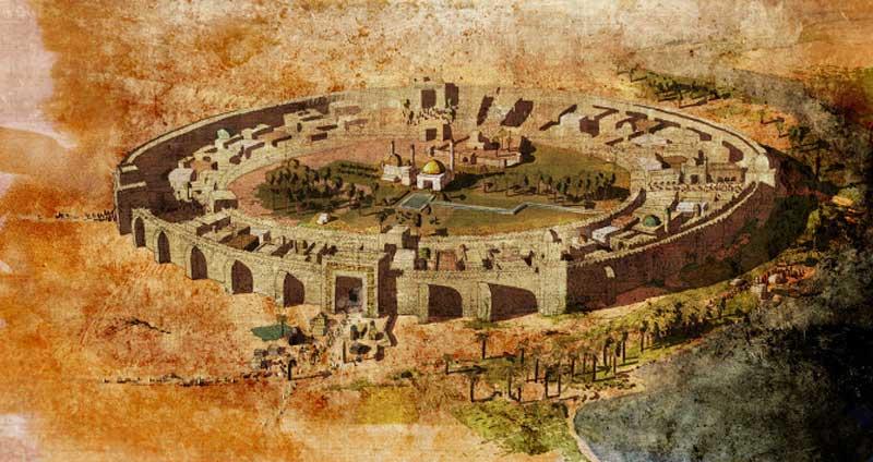 baitul hikmah baghdad iraq