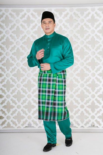 Asal Usul Dan Makna Setiap Bahagian Baju Melayu Iluminasi