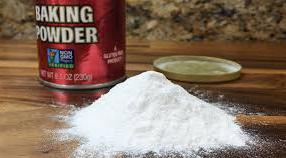 baking powder beza dengan baking soda