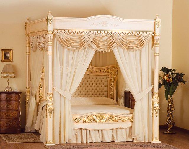 baldacchino supreme 5 katil paling mahal di dunia