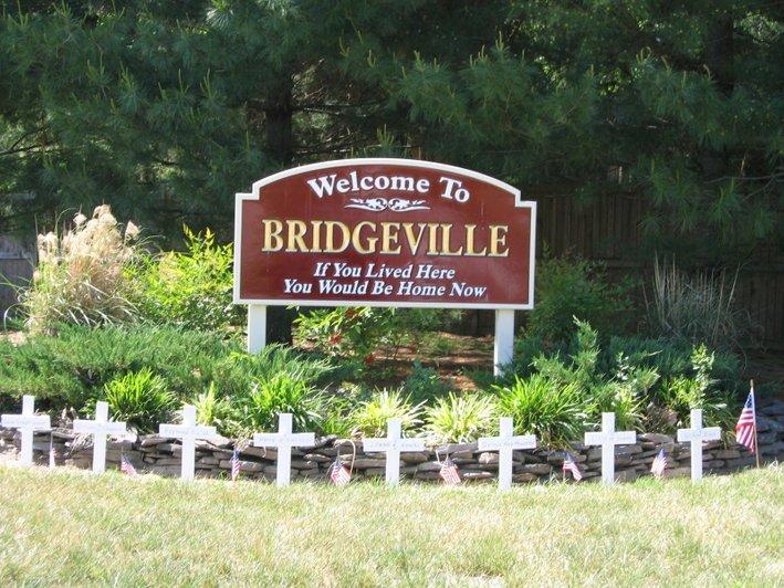 bandar bridgeville