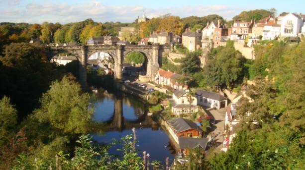 bandar knaresborough