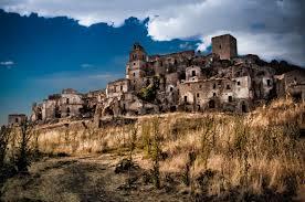 bandar kosong craco itali