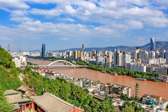 bandar lanzhou